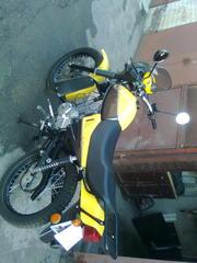 Продам мотоцикл Минск С4 200 2011 г выпуска