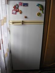 Холодильник Минск-15