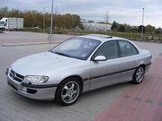 запчасти б/у к opel omega b 1994-1999