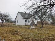 Добротный дом в д.Красное
