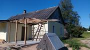 Продам дом в аг. Олехновичи (38 км от МКАД)