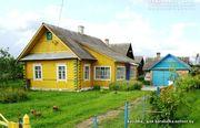 Продам ДВА дома по цене ОДНОГО Вилейский р-н