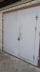 Продам гараж в ГСК 8 в г.Молодечно