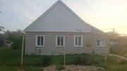 Просторный четырехкомнатный дом в городе Молодечно