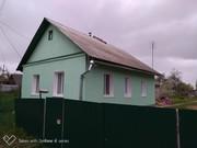 Кирпичный дом в 7 км. от г. Молодечно