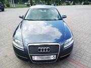Продам Audi A6 C6 2008 (дизель)