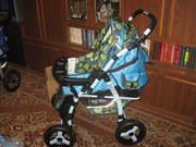 Детские коляски новые,  недорого